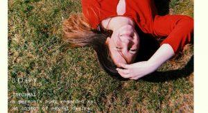 New Single From Meg Lawrenson: Use My Body