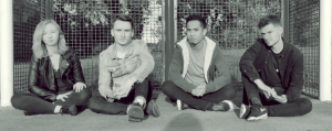 Myriad share Mental Health campaign and New Single 'I Walk'