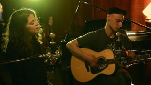 Rowlette: Coffee Hill Sessions